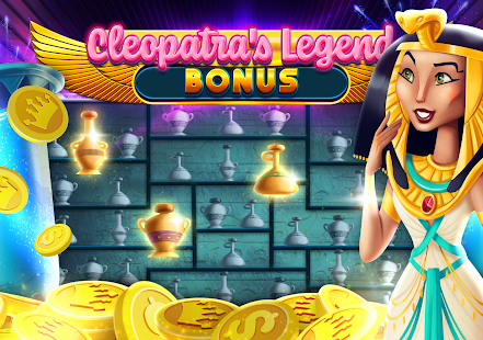 Best Casino Legends: 777 Free Vegas Slots Game 1.99.21 Screenshots 24