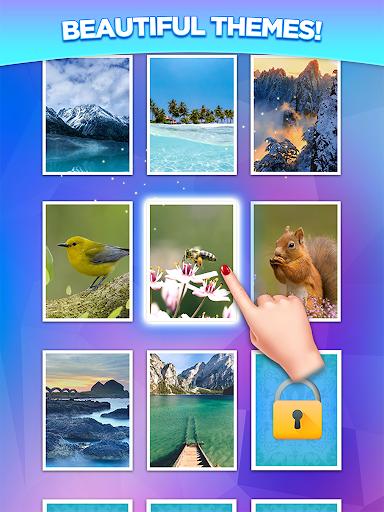 Merge Number Puzzle 2.0.5 screenshots 12