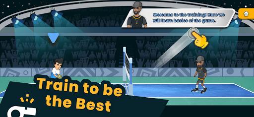 Code Triche Sepak soccer: street challenge sports game (Astuce) APK MOD screenshots 1