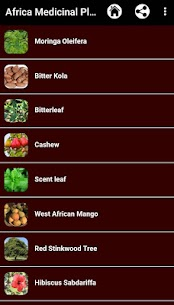 Africa Medicinal Plants For Pc – Download For Windows 10, 8, 7, Mac 2