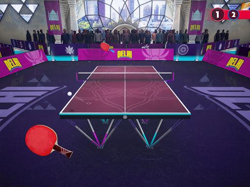 Ping Pong Fury android2mod screenshots 13