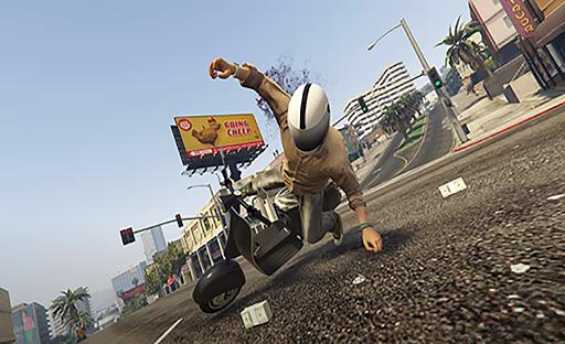 Tips For Grand City Autos 3.0 Screenshots 2