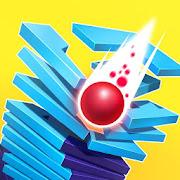 Stack Ball - Blast through platforms