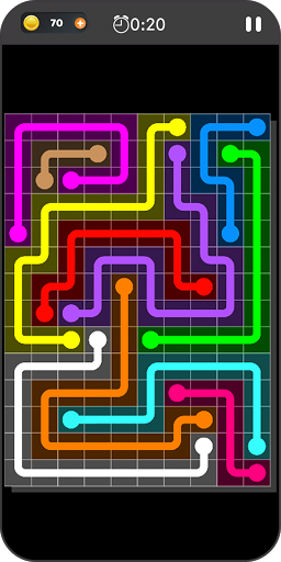 Knots - Line Puzzle Game 2.6.7 screenshots 3