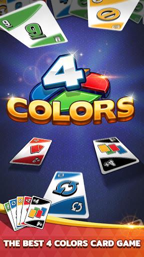4 Colors Card Game 1.07 screenshots 1