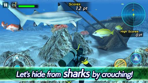 Survival Spearfishing  screenshots 15