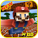 Mod Super Mario 3D Minecraft Un-official