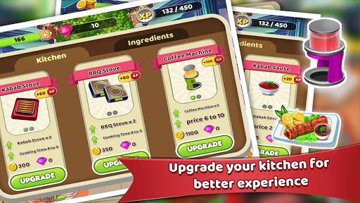 Cooking Race u2013 ud83dudc68u200dud83cudf73Chef Fun Restaurant Game  Screenshots 7