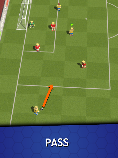 🏆 Champion Soccer Star: League & Cup Soccer Game screenshots 3