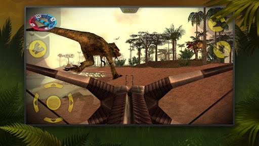 Carnivores: Dinosaur Hunter 1.8.8 screenshots 4