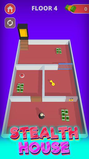 Stealth house sneak apkdebit screenshots 2