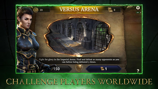 The Elder Scrolls: Legends 2.15.1 Screenshots 4