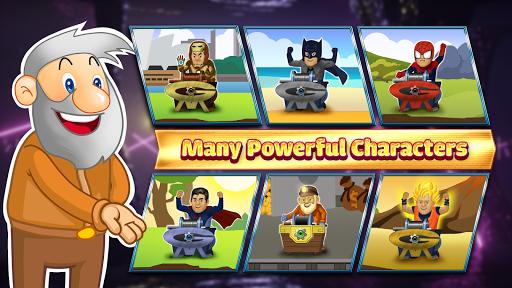 Gold Miner Classic: Gold Rush - Mine Mining Games 2.6.1 screenshots 2