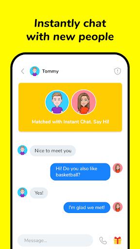 LMK: Make New Friends android2mod screenshots 2