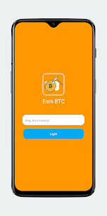 BTC Cloud Mining – Earn BTC 2