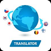 Multi Language Translator - Voice Translator App