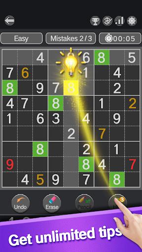 Sudoku.Fun: Legend Sudoku Puzzle game apkpoly screenshots 3