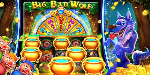 Hi Casino : Slots & Games 1.0.44 screenshots 4