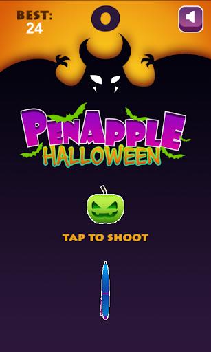 pen gamele - halloween - ppap screenshot 1