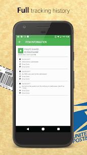 Israel Post – Package & Parcel Tracker 5.2.0.05 Mod APK Download 2