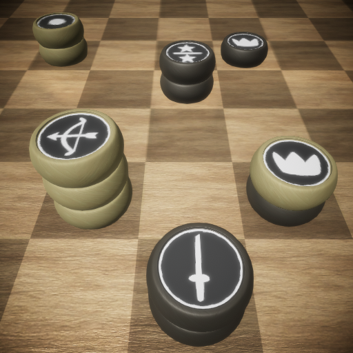 Hoigi Tabletop Strategy Apps On Google Play It's a fictional game which appears to take conceptual origins from chess, go, and other strategic board games. hoigi tabletop strategy apps on