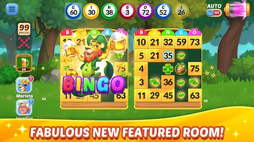 Bingo Aloha -Free Bingo Games with Friends at Home  screenshots 2