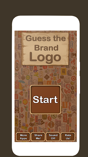 Logo Puzzle - Brand Logo Quiz 2.3 screenshots 1