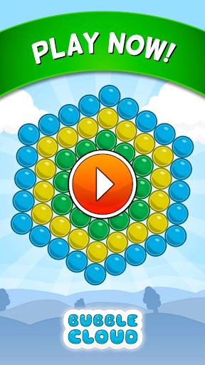 Spinning Bubble Cloud 8 screenshots 6