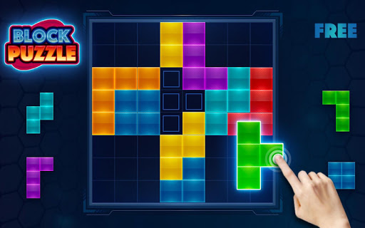 Puzzle Game  screenshots 16