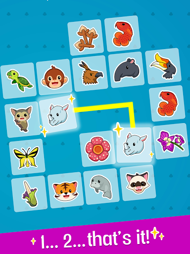 Pair Up - Match Two Puzzle Tiles! screenshots 7