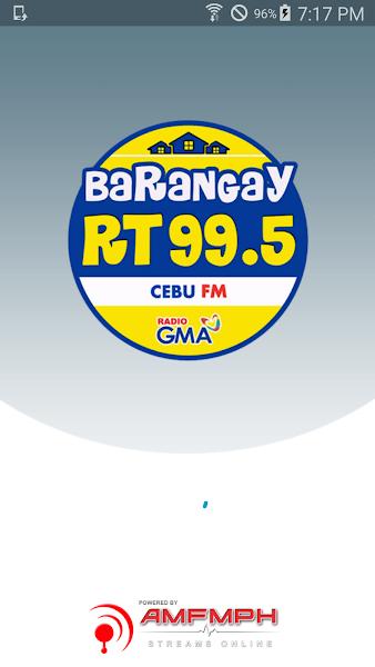 Barangay RT Cebu