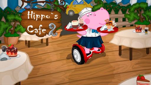 Cafe Mania: Kids Cooking Games 1.2.1 screenshots 8