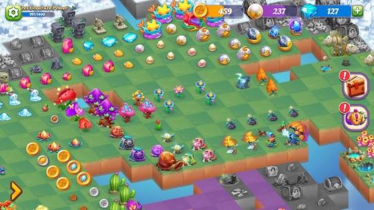 Wonder Merge – Magic Merging and Collecting Games 7