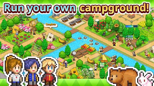 Forest Camp Story Apk Mod 1