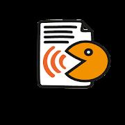 Voice Notebook - habla continua a texto