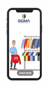 Download Sigma Apparels For PC Windows and Mac apk screenshot 4