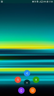 Wallpaper for Sony Xperia Wallpapers Screenshot