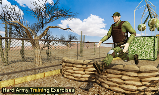 US Army Training Heroes For Pc (Download Windows 7/8/10 And Mac) 1