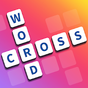 WordCross Champ - Free Best Word Games & Crossword