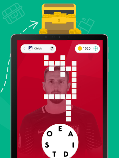 Score Words LaLiga - Word Search Game 1.3.1 screenshots 24