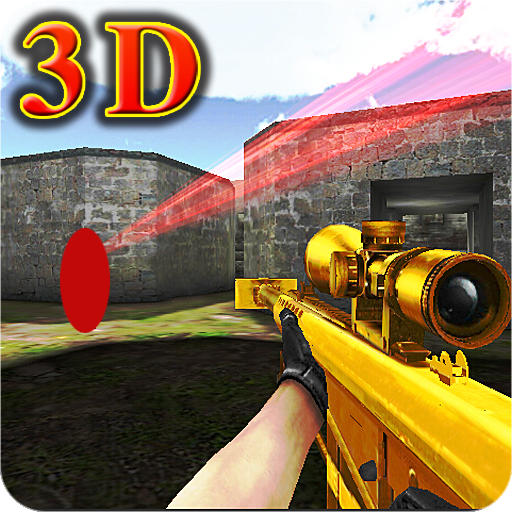 Pro Strike War 3D