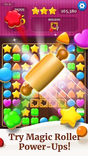 Cookie Crunch Classic  screenshots 3