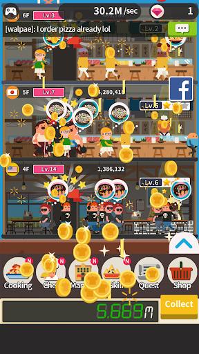 Restaurant King 494 screenshots 6