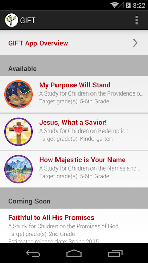 Growing in Faith Together For PC Windows (7, 8, 10, 10X) & Mac Computer Image Number- 5