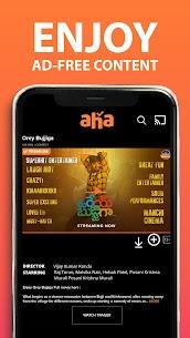 aha – 100% Telugu Web Series and Movies 4