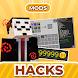 Hacks for Minecraft PE