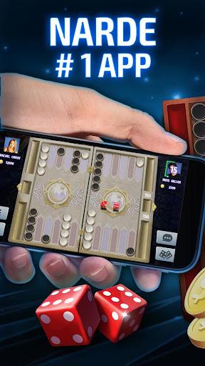 Narde Tournament screenshots 6