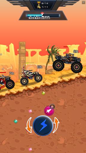 Fast Furious Racing Rocket  screenshots 21
