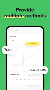 Camera Math – Homework Help Apk Download 2