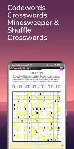 Daily Logic Puzzles & Number Games 1.9.0 screenshots 8
